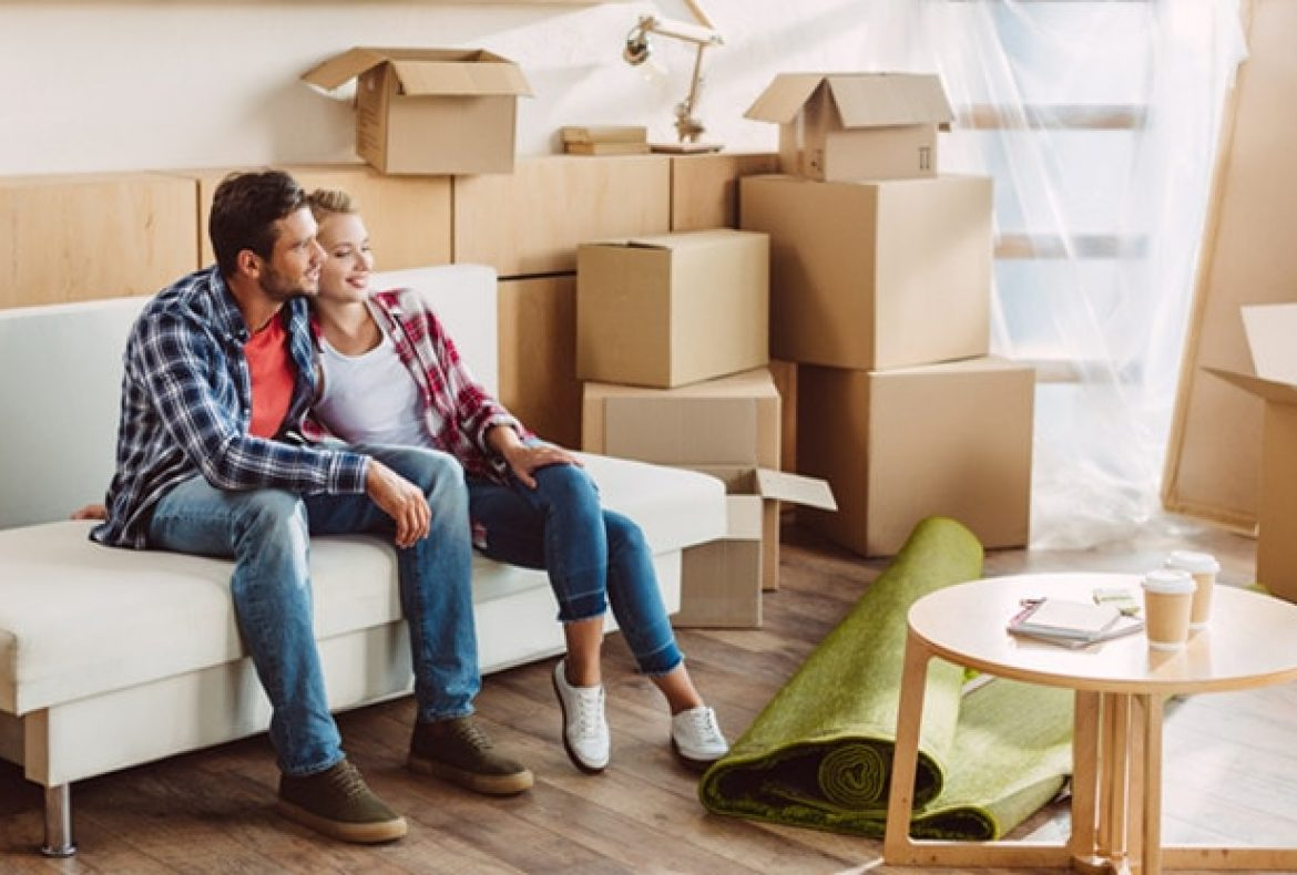 Packing Tips Before Your Big Move